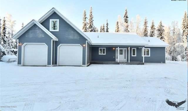 L19 Dallas Drive, North Pole, AK 99705 (MLS #19-19348) :: Core Real Estate Group