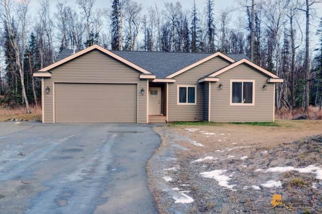 4513 E Mary Martin Drive, Wasilla, AK 99654 (MLS #19-19363) :: RMG Real Estate Network | Keller Williams Realty Alaska Group