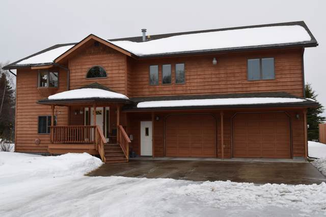 35193 Kalifornsky Beach Road, Kenai, AK 99611 (MLS #19-19372) :: Wolf Real Estate Professionals