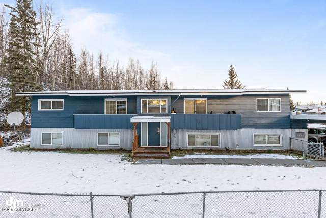 1632 Beaver Place, Anchorage, AK 99504 (MLS #19-19381) :: RMG Real Estate Network | Keller Williams Realty Alaska Group