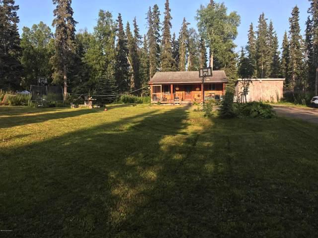46160 Birch Lane, Kenai, AK 99611 (MLS #19-19383) :: RMG Real Estate Network | Keller Williams Realty Alaska Group