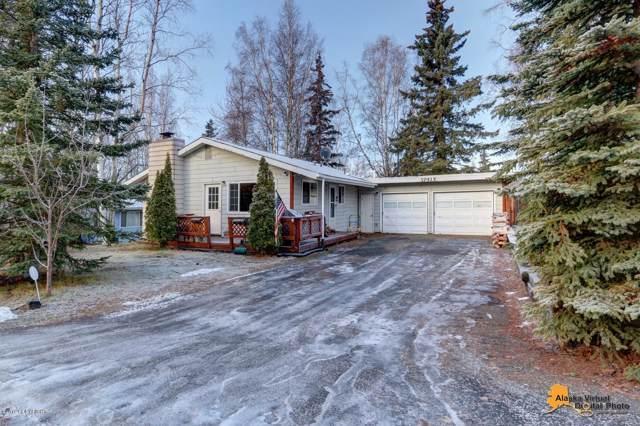 17415 Palos Verdes Drive, Eagle River, AK 99577 (MLS #19-19388) :: Core Real Estate Group