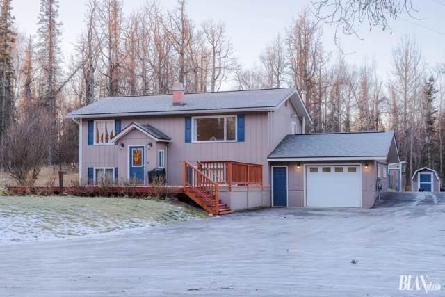 3100 N Burlwood Lane, Wasilla, AK 99654 (MLS #19-19390) :: RMG Real Estate Network | Keller Williams Realty Alaska Group