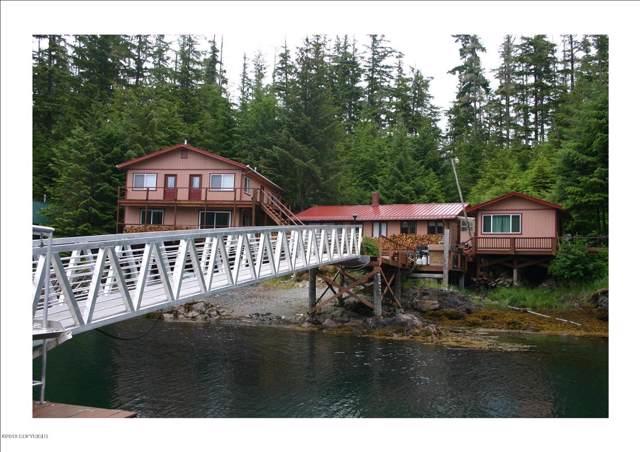Lot 13 Survey 2827, Point Baker, AK 99927 (MLS #19-19393) :: Alaska Realty Experts