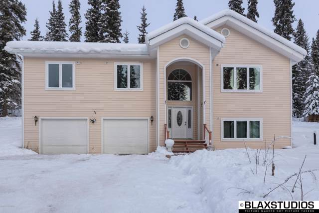 620 O'leary Road, Fairbanks, AK 99712 (MLS #19-19394) :: The Adrian Jaime Group | Keller Williams Realty Alaska