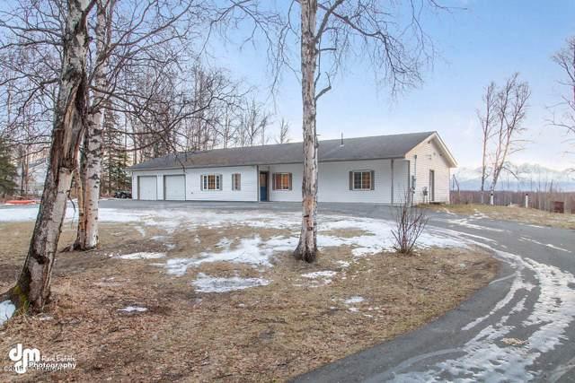 6290 E Ptarmigan Circle, Wasilla, AK 99654 (MLS #19-19402) :: RMG Real Estate Network | Keller Williams Realty Alaska Group