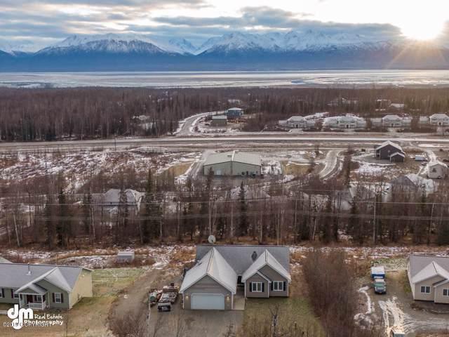 7934 W Mustafa Circle, Wasilla, AK 99623 (MLS #19-19407) :: RMG Real Estate Network | Keller Williams Realty Alaska Group