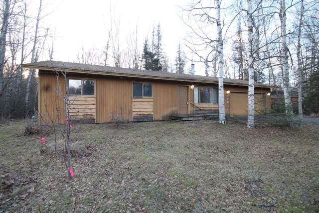 374 W Sarahs Way, Wasilla, AK 99654 (MLS #19-19420) :: RMG Real Estate Network | Keller Williams Realty Alaska Group