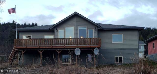 759 Soundview Avenue, Homer, AK 99603 (MLS #19-19432) :: Wolf Real Estate Professionals