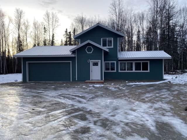 2390 Deanna Circle, Wasilla, AK 99654 (MLS #19-19437) :: RMG Real Estate Network | Keller Williams Realty Alaska Group