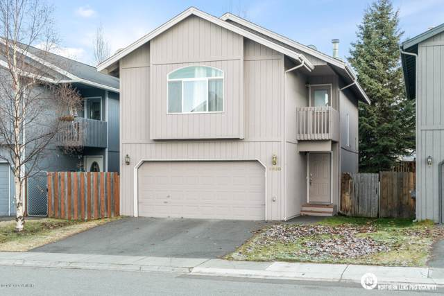 3820 Sycamore Loop, Anchorage, AK 99504 (MLS #19-19438) :: Wolf Real Estate Professionals