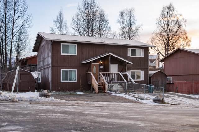6101 Gross Street, Anchorage, AK 99507 (MLS #19-19441) :: Synergy Home Team