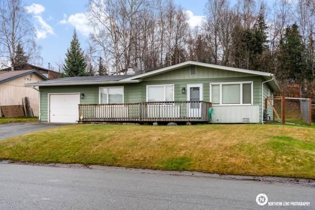 1821 Greendale Drive, Anchorage, AK 99504 (MLS #19-19442) :: Synergy Home Team