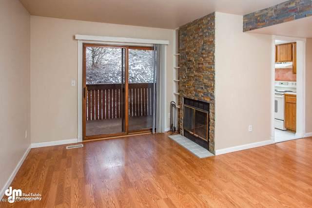 7212 Foxridge Circle #13-A, Anchorage, AK 99518 (MLS #19-19455) :: Wolf Real Estate Professionals