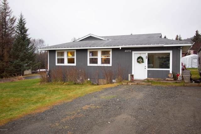 4979 Clover Lane, Homer, AK 99603 (MLS #19-19459) :: RMG Real Estate Network | Keller Williams Realty Alaska Group