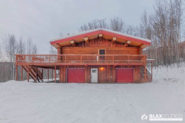 120 Sunrise Drive, Fairbanks, AK 99712 (MLS #19-19486) :: Wolf Real Estate Professionals