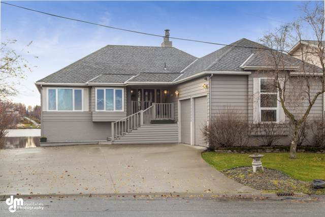 3910 North Point Drive, Anchorage, AK 99502 (MLS #19-19493) :: Roy Briley Real Estate Group