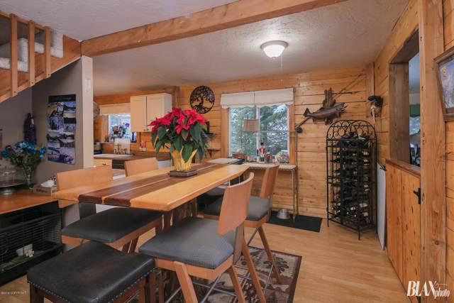 324 Powerline Road, Indian, AK 99540 (MLS #19-19496) :: RMG Real Estate Network | Keller Williams Realty Alaska Group