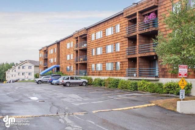 3550 W Dimond Boulevard #202, Anchorage, AK 99502 (MLS #19-19510) :: Wolf Real Estate Professionals