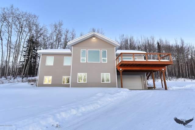 1068 N Old Steese Highway, Fairbanks, AK 99712 (MLS #19-19525) :: Wolf Real Estate Professionals