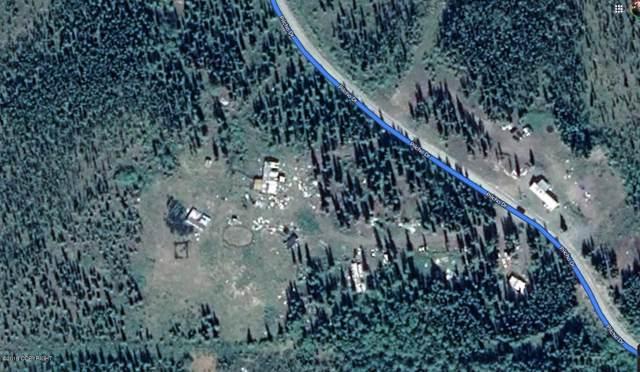 000 Pilcho Drive, Glennallen, AK 99588 (MLS #19-19550) :: Wolf Real Estate Professionals