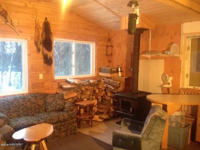 24300 S Hugo Loop, Trapper Creek, AK 99683 (MLS #19-19593) :: RMG Real Estate Network   Keller Williams Realty Alaska Group