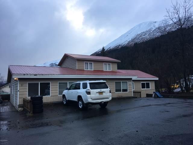 201 Bear Drive, Seward, AK 99664 (MLS #19-19600) :: Wolf Real Estate Professionals