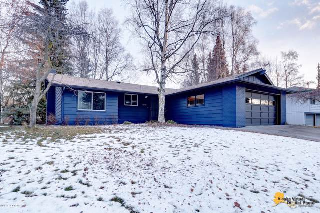 7843 Brentwood Drive, Anchorage, AK 99502 (MLS #19-19654) :: Wolf Real Estate Professionals