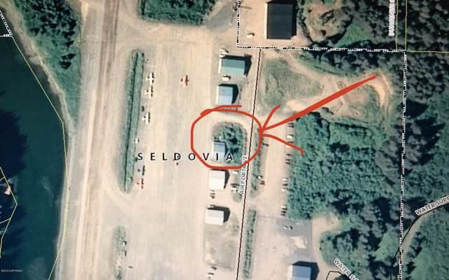 569 Airport Avenue, Seldovia, AK 99663 (MLS #19-19664) :: Wolf Real Estate Professionals