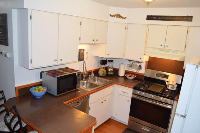 9336 Blackberry Street #8, Anchorage, AK 99502 (MLS #19-19665) :: Wolf Real Estate Professionals