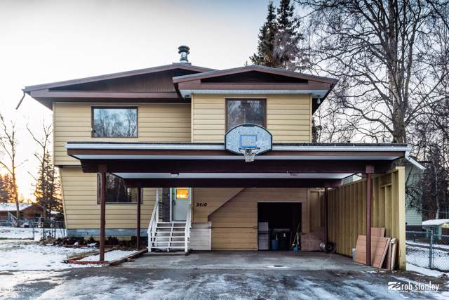 2410 W 34th Avenue, Anchorage, AK 99503 (MLS #19-19686) :: RMG Real Estate Network | Keller Williams Realty Alaska Group