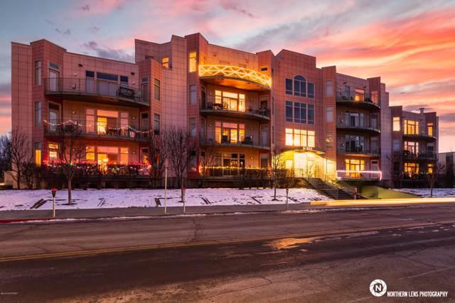 222 E 7th Avenue #106, Anchorage, AK 99501 (MLS #19-19699) :: Wolf Real Estate Professionals