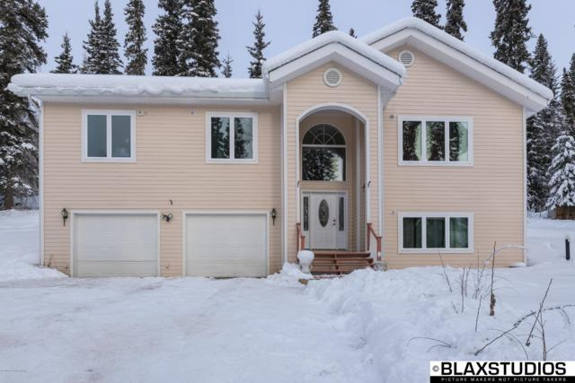 620 O'leary Road, Fairbanks, AK 99712 (MLS #19-1971) :: RMG Real Estate Network | Keller Williams Realty Alaska Group