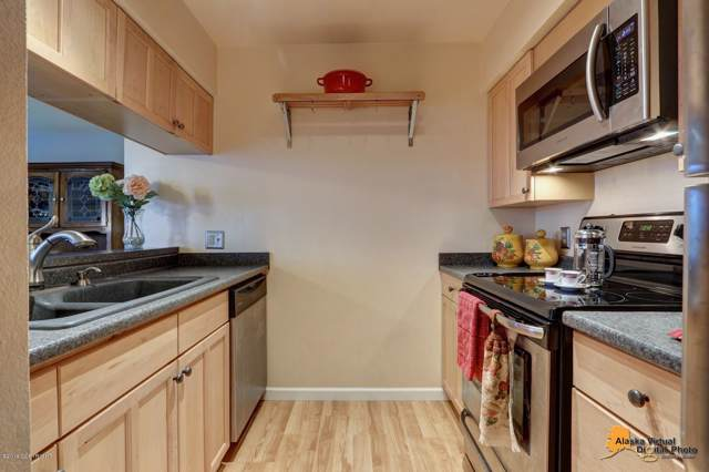 2400 Sentry Drive #1208, Anchorage, AK 99507 (MLS #19-19710) :: Wolf Real Estate Professionals