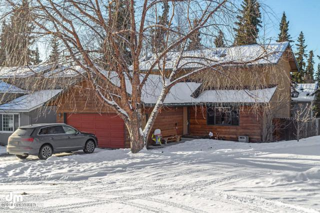 8830 Tempest Circle, Anchorage, AK 99507 (MLS #19-1976) :: The Huntley Owen Team