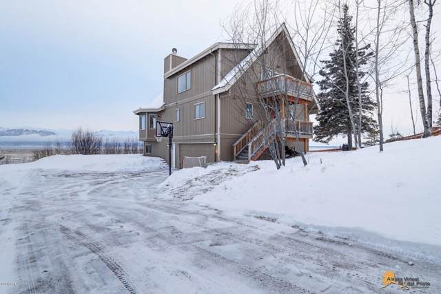 6710 W Leckwold Drive, Wasilla, AK 99654 (MLS #19-19778) :: Wolf Real Estate Professionals