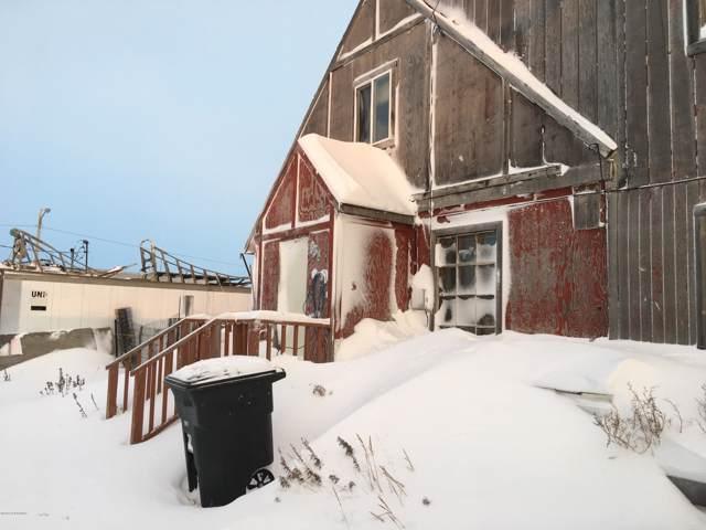834 Edna Street, Kotzebue, AK 99752 (MLS #19-19797) :: Wolf Real Estate Professionals
