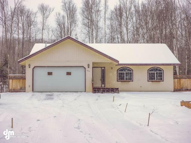 4475 W Sprucewood Drive, Big Lake, AK 99654 (MLS #19-19835) :: Wolf Real Estate Professionals