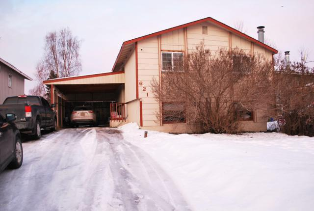 621 W 91st Avenue, Anchorage, AK 99515 (MLS #19-199) :: Alaska Realty Experts
