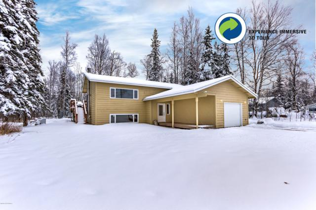 521 S Sylvan Road, Wasilla, AK 99623 (MLS #19-2009) :: RMG Real Estate Network | Keller Williams Realty Alaska Group