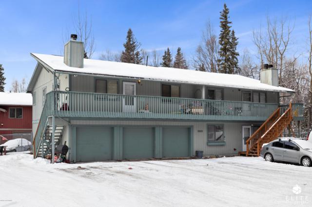 8340 Nadine Street, Anchorage, AK 99507 (MLS #19-2010) :: The Adrian Jaime Group | Keller Williams Realty Alaska
