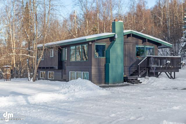 17933 Old Glenn Highway, Chugiak, AK 99567 (MLS #19-2069) :: Team Dimmick
