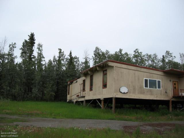 Mi 11 Edgerton Highway, Copper Center, AK 99573 (MLS #19-2081) :: RMG Real Estate Network | Keller Williams Realty Alaska Group