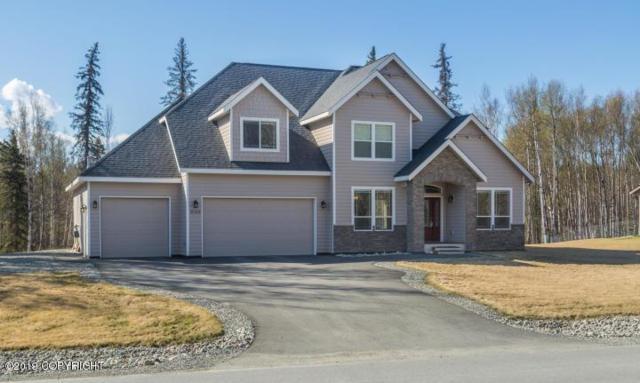 6148 E Fetlock Drive, Wasilla, AK 99654 (MLS #19-2105) :: The Adrian Jaime Group | Keller Williams Realty Alaska