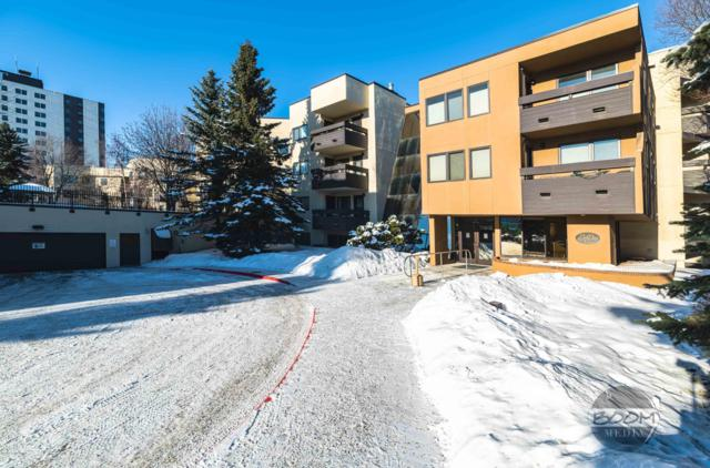 1200 I Street #103, Anchorage, AK 99501 (MLS #19-2111) :: The Huntley Owen Team