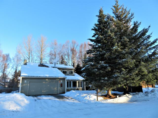 901 Lighthouse Court, Anchorage, AK 99515 (MLS #19-2134) :: The Huntley Owen Team