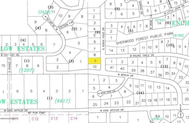 3794 N Robin Hood Drive, Houston, AK 99694 (MLS #19-2139) :: Core Real Estate Group