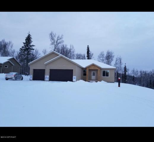 1870 S Berlin Rose Street, Wasilla, AK 99623 (MLS #19-2158) :: The Adrian Jaime Group | Keller Williams Realty Alaska