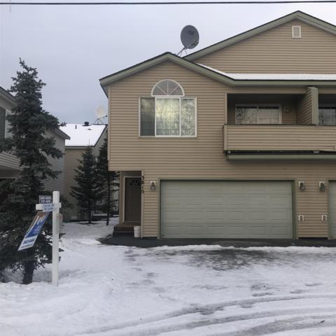 3815 E 20 Avenue #28, Anchorage, AK 99508 (MLS #19-216) :: Alaska Realty Experts