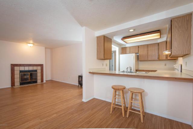 930 Carlanna Lake Road #A10, Ketchikan, AK 99901 (MLS #19-2180) :: Core Real Estate Group